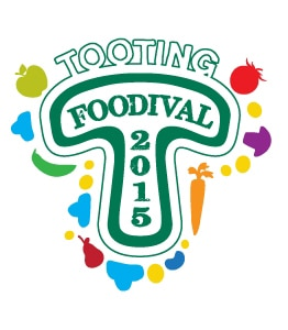 Tooting Foodival 2015